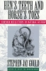 Gould, Stephen Jay,Hen`s Teeth and Horse`s Toes