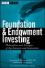 Kochard, Lawrence E.,Foundation and Endowment Investing