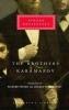 Dostoyevsky, Fyodor,   Pevear, Richard,   Volokhonsky, Larissa,The Brothers Karamazov