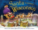 Smallman, Steve,Santa Is Coming to Wisconsin