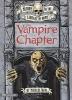 Dahl, Michael,Vampire Chapter