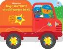 ,Baby`s allereerste vrachtwagenboek