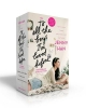 Jenny,Han,To All the Boys I`ve Loved Before Paperback Collection