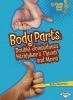 Silverman, Buffy,Body Parts