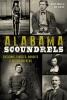 Kazek, Kelly,Alabama Scoundrels