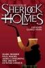 Mann, George,Encounters of Sherlock Holmes