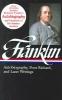 Franklin, Benjamin,   Lemay, J. A. Leo,Benjamin Franklin