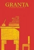 Granta 113,The Best of Young Spanish Novelists
