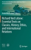 ,Richard Ned Lebow: Essential Texts on Classics, History, Ethics, and International Relations