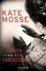 Mosse, Kate,Die Frauen von Carcassonne