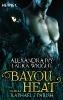 Ivy, Alexandra,Bayou Heat - Raphael / Parish