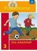 Pusteblume. Das Sprachbuch 3. Arbeitsheft. Nordrhein-Westfalen,Ausgabe 2009
