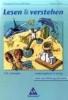 Lesen und verstehen 7 / 8,Aufbau und Förderung von Lesekompetenzen nach den Bildungsstandards