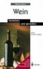 Flitsch, Wilhelm,Wein