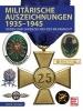 Hormann, Jörg-Michael,Milit?rische Auszeichnungen 1935-1945