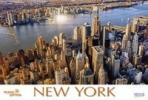 ,New York 2018. PhotoArt Panorama Travel Edition