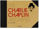 <b>Paul Duncan</b>,The Charlie Chaplin Archives