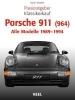 Streather, Adrian,Praxisratgeber Klassikerkauf Porsche 911 (964)