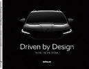 ,skoda - Driven by Design