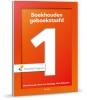 Wim  Broerse, Derk-Jan  Heslinga, Wim  Schauten,Boekhouden geboekstaafd 1