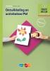 ,Ontwikkeling en activiteiten PW niveau 3/4 Werkboek