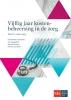 Karel-Peter  Companje, Ton  Kappelhof, Robert  Mouton, Patrick  Jeurissen,Vijftig jaar kostenbeheersing in de zorg. Deel I: 1966-1995