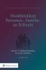 <b>T.J.  Mellema-Kranenburg, E.J.M.  Cornelissen</b>,Hoofdstukken Personen-, Familie- en Erfrecht