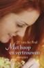 J.F. van der Poel,Met hoop en vertrouwen
