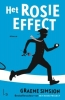 Graeme  Simsion,Het Rosie Effect midprice