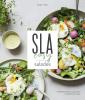 <b>Ida de Haart</b>,SLA Easy – Verrassende salades voor elke dag