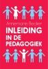 Annemarie  Becker,Inleiding in de pedagogiek