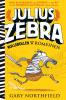 <b>Gary  Northfield</b>,Julius Zebra - 1 Rollebollen met de Romeinen