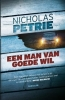 <b>Nicholas  Petrie</b>,Een man van goede wil
