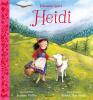 Johanna  Spyri,Heidi