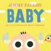 <b>Jimmy Fallon, Miguel Ordonez</b>,Baby (kartonboek)