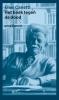 Elias  Canetti,Het boek tegen de dood
