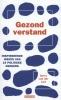 Gerry van der List,Gezond verstand