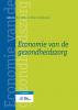,Economie van de gezondheidszorg