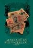 <b>Anke  Landweer</b>,Reisdagboek Australië en Nieuw-Zeeland