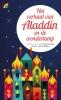 ,Het verhaal van Aladdin en de wonderlamp