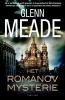 <b>Glenn  Meade</b>,Het Romanov Mysterie