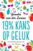 Yvanka van der Zwaan,19% kans op geluk