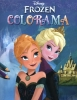 <b>Disney</b>,Disney Colorama Frozen