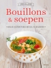 <b>Pavel  SKORKA</b>,Bouillons en soepen