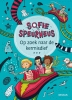 ,<b>Sofie Speurneus - Op zoek naar de kermisdief</b>