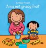 Kathleen Amant,Anna eet graag fruit