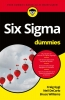 Craig  Gygi, Neil  DeCarlo, Bruce  Williams,Six Sigma voor Dummies, pocketeditie
