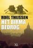 Roel  Thijssen,Het Birma bedrog