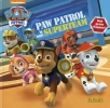 ,PAW Patrol is een Superteam