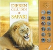 Andrea  Pinnington, Caz  Buckingham,Dierengeluiden op safari